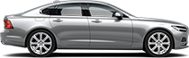 Б/у запчасти Volvo (Вольво) Серия S